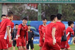 Asian Cup 2019: Tuyển Việt Nam đủ sức gây sốc