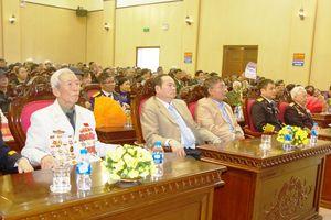 Hà Nam: Gặp mặt kỷ niệm 40 năm Chiến dịch đổ bộ đường biển Tà Lơn