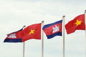 Mãi khắc ghi tình đoàn kết chiến đấu trong sáng Việt Nam - Campuchia