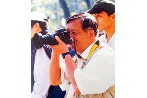 Nhớ lắm, nhà báo Thái Bằng!