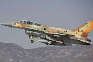 Hoa Kỳ ủng hộ Israel tấn công vào các mục tiêu của Iran ở Syria