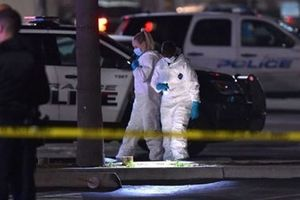 Mỹ: Xả súng ở California, 7 người thương vong