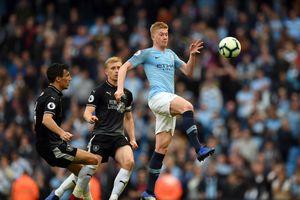 Man City - Rotherham United: Không để cho sự bất ngờ níu chân mình