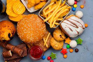 Thêm lý do tránh thực phẩm giàu chất béo