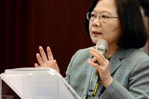 Đảng cầm quyền Đài Loan bầu chủ tịch mới, Mỹ, Trung Quốc theo dõi sát sao