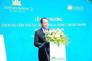 Nếu lãnh đạo Vietnam Airlines chỉ đạo để trăm người chờ một, đó là lộng quyền