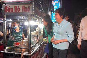 TPHCM: Gần 11.500 cơ sở vi phạm an toàn thực phẩm