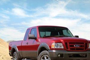 Gần 1 triệu xe Ford tại Bắc Mỹ phải triệu hồi: Nguyên nhân do đâu?