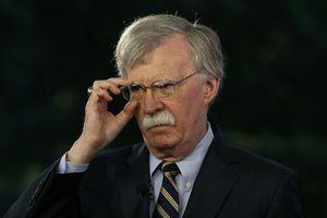 Chiến lược Mỹ với Syria: Buông nhưng không bỏ?