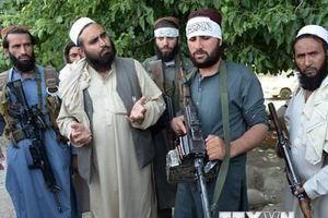 Phiến quân Taliban muốn thay đổi địa điểm hòa đàm với Mỹ