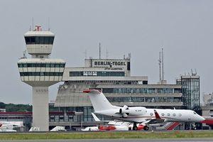 Các sân bay ở Berlin có nguy cơ gián đoạn hoạt động do đình công
