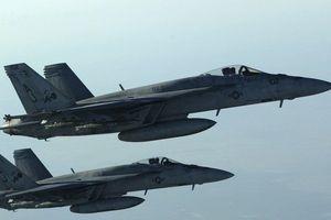 Mỹ lại bất ngờ dọa tấn công Syria với lý do 'không thay đổi' sau khi đã tuyên bố rút quân