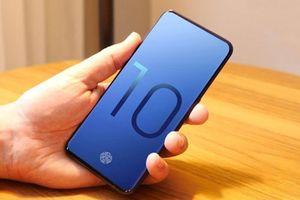 Samsung Galaxy S10 sẽ có 5 phiên bản