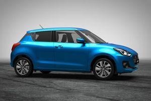 XE HOT QUA ẢNH (6/1): Bảng giá ôtô Suzuki tháng 1, 2019 là năm của ôtô điện xa xỉ