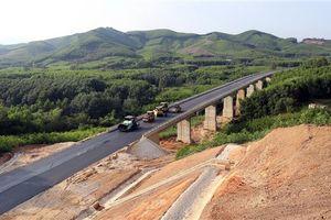 Khởi công tuyến cao tốc Cam Lộ - La Sơn trong năm 2019