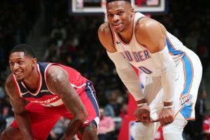 Dự đoán NBA ngày 7/1: Raptors thách thức Pacers, Thunder giăng bẫy đón Wizard