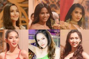 Top 10 The Tiffany lộ diện: Ai sẽ nối bước Hương Giang tham gia Miss International Queen 2019?