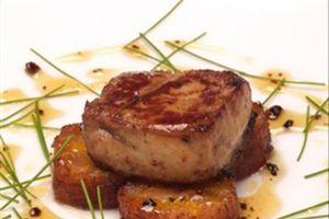 Gan Ngỗng- 'Kim cương nâu' của nghệ thuật ẩm thực