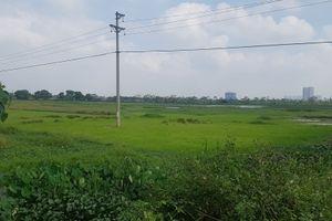 Có hay không chuyện núp bóng dự án huy động vốn trái phép tại khu đô thị Sơn Đồng?