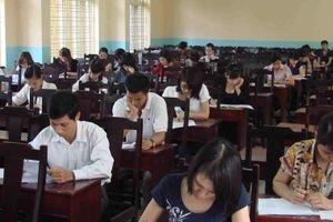 Đà Nẵng chấm lại kỳ thi công chức phát hiện 11 bài vi phạm quy chế