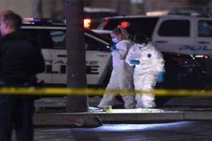 3 người chết và 4 người bị thương trong vụ nổ súng ở sân chơi bowling