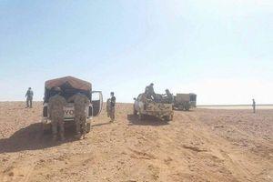 SAA phát hiện 2 kho vũ khí của phiến quân chỉ ngay trong tuần đầu tiên của năm 2019