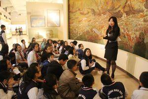 Chương trình Giáo dục phổ thông mới: Sẽ tăng kiến thức thực tiễn