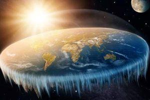 Còn nhiều người Mỹ tin Trái đất là mặt phẳng