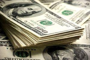 Đồng USD trên thị trường tự do tăng mạnh