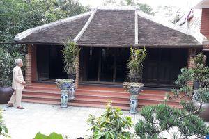 Du lịch nhà vườn Huế: Khách đông nhưng không đủ sống