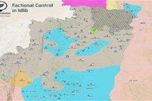 Thổ Nhĩ Kỳ chưa đủ tầm chinh phục Đông Bắc Syria