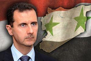 Tổng thống Assad thắng trên mọi mặt trận