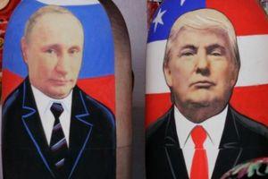 Ngoài Nga, dân Đức sợ cả...nước Mỹ