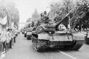Chiến thắng chiến tranh bảo vệ biên giới Tây Nam của Tổ quốc - bài học cho công cuộc bảo vệ chủ quyền đất nước