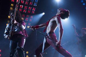 Quả cầu vàng 2019: 'A star is born' thua đau, 'Bohemian Rhapsody' thắng lớn