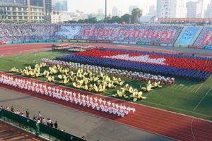 Campuchia kỷ niệm trọng thể 40 năm Ngày chiến thắng lật đổ chế độ Khmer Đỏ