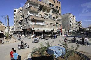 Syria đẩy nhanh tiến trình tái thiết thời hậu chiến