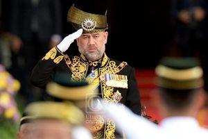 Chân dung Quốc vương Malaysia vừa bất ngờ thoái vị