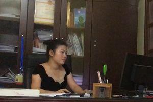 Công ty Việt Úc cử giáo viên nước ngoài 'dạy chui' nói gì?