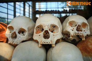 Thăm ngôi chùa Việt từng bị Pol Pot biến thành biển máu