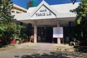 Vụ đánh bom Ai Cập: Thi thể chồng về đến Nha Trang, vợ còn chữa trị bên đất khách
