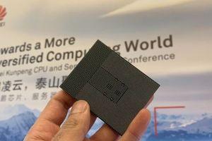 Huawei tung chip mới cho máy chủ, cạnh tranh Nvidia, AMD