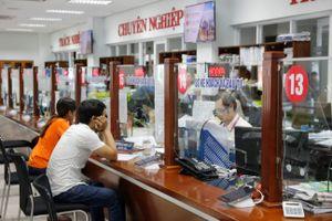Đà Nẵng chấm lại bài thi tuyển công chức: 75 người trúng tuyển