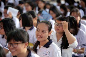 Dự kiến học sinh có học lực giỏi lớp 12 mới được xét tuyển vào ngành y