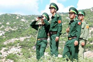 Nhiều hoạt động hướng tới kỷ niệm 60 năm Ngày truyền thống Bộ đội Biên phòng
