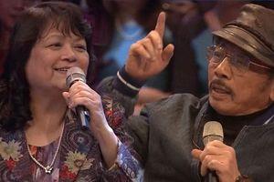 Vợ chồng nhà văn Chu Lai lần đầu tiết lộ về đám cưới thời bao cấp