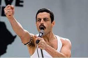 Quả Cầu Vàng 2019: 'Bohemian Rhapsody' thắng ngoạn mục