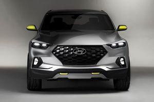 Hyundai sẽ ra thêm mẫu crossover mới có tên Venue?