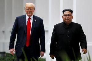 Quan chức Mỹ, Triều Tiên nhiều lần gặp nhau ở Hà Nội