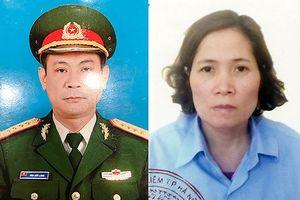 Bắt thêm 4 sỹ quan dởm trong đường dây lừa đảo của Hoa Hữu Long